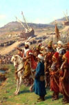 Fatih'in Seferleri